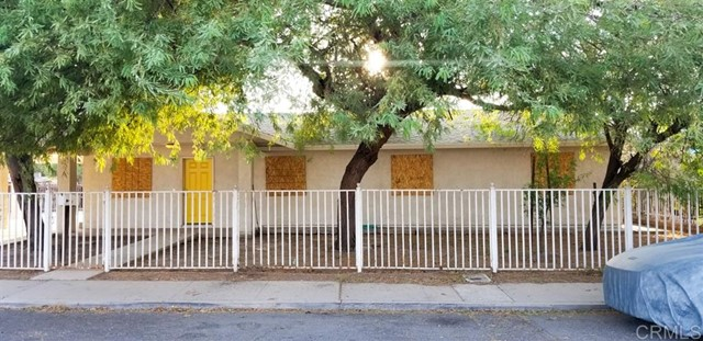 935 George Ave, Calexico, CA 92231