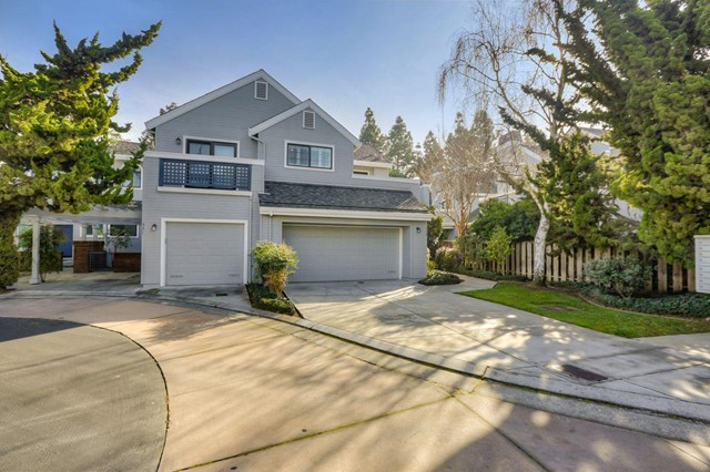 429 Mountain Laurel Court, Mountain View, CA 94043