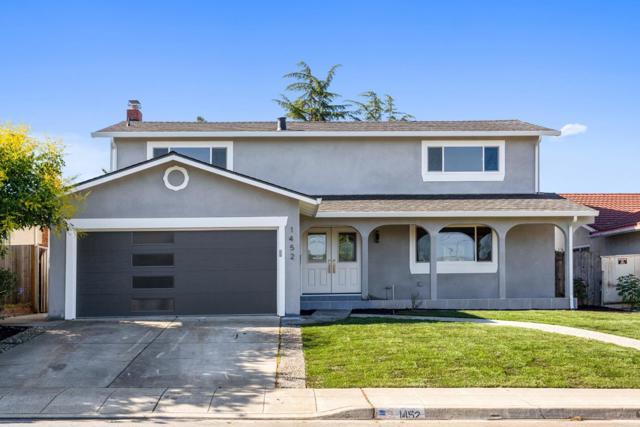1452 Sonoma Drive, Milpitas, CA 95035
