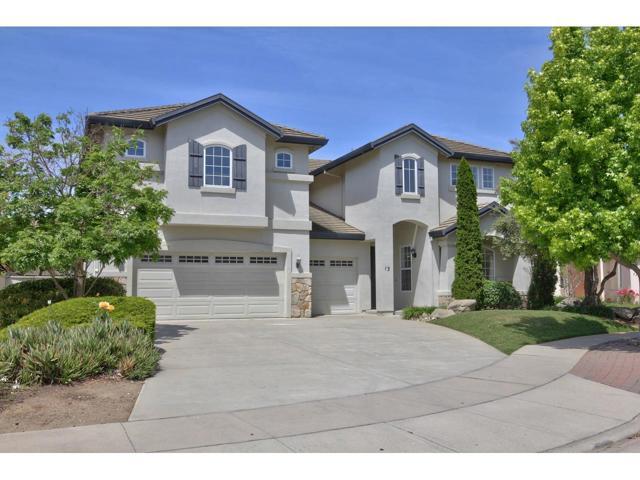 13 Wimbledon Circle, Salinas, CA 93906
