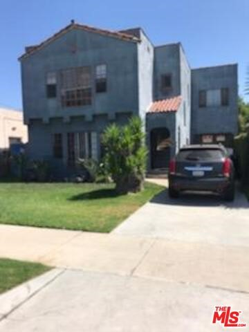 3418 12TH Avenue, Los Angeles, CA 90018