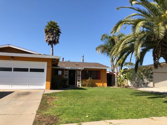 1467 Nichols Avenue, Salinas, CA 93906