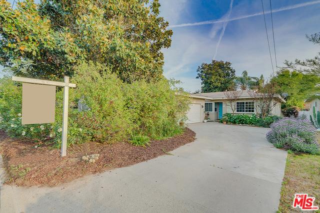 15148 HAYNES Street, Van Nuys, CA 91411