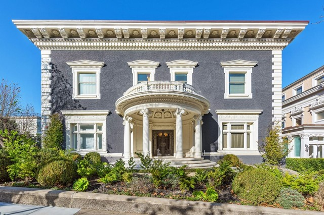 2698 Pacific Avenue, San Francisco, CA 94115
