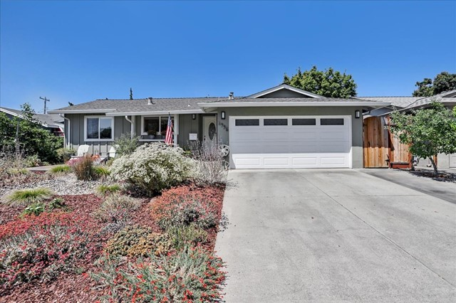 4995 Wayland Avenue San Jose, CA 95118