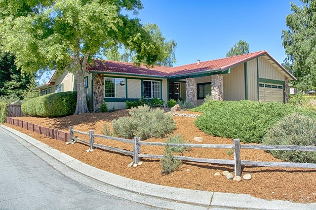60 Angela Court, Scotts Valley, CA 95066