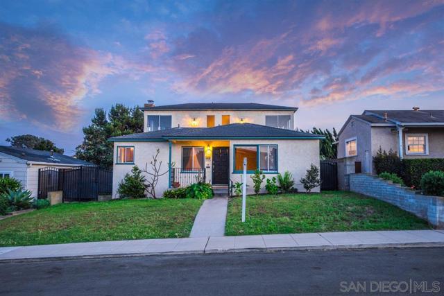 , San Diego, CA 92106