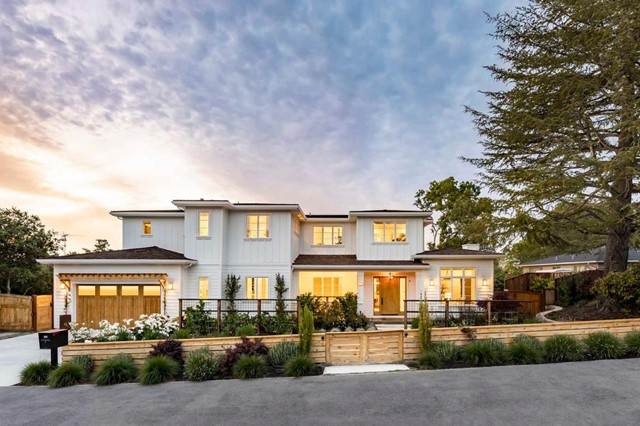 750 Sharon Park Drive, Menlo Park, CA 94025