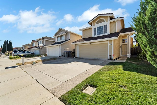 831 Mary Caroline Drive, San Jose, CA 95133