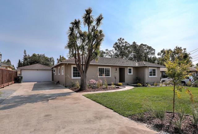 4090 Golf Drive, San Jose, CA 95127