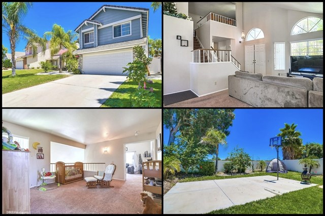 41104 Mountain Pride, Murrieta, CA 92562