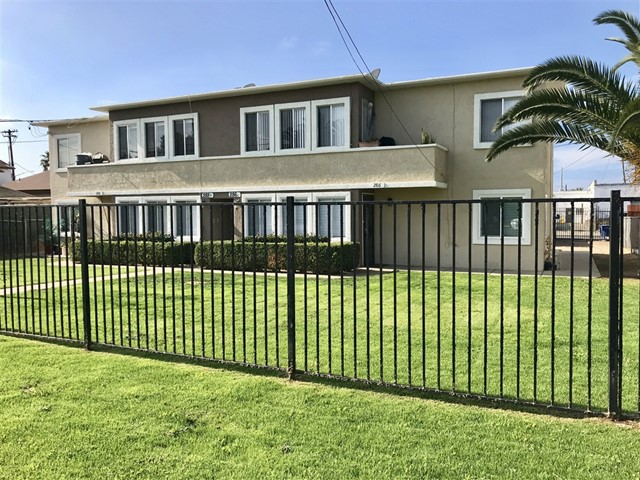 286 Ash Ave, Chula Vista, CA 91910
