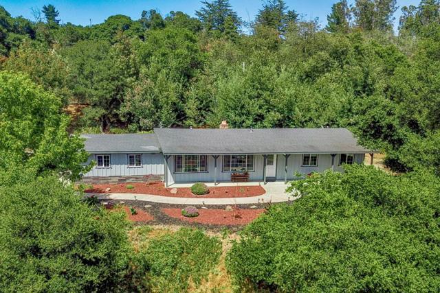 16922 Forrest Lane, Outside Area (Inside Ca), CA 95076