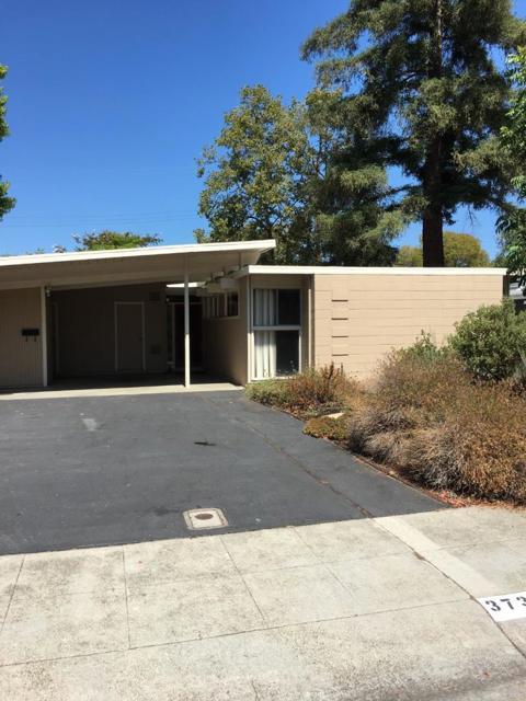 3731 Lindero Drive, Palo Alto, CA 94306
