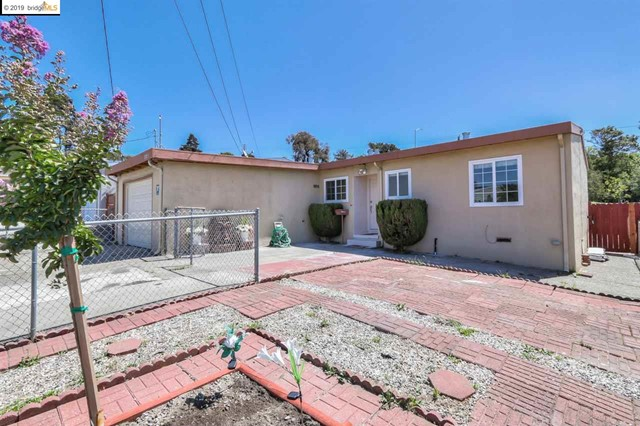 2996 20Th St, San Pablo, CA 94806