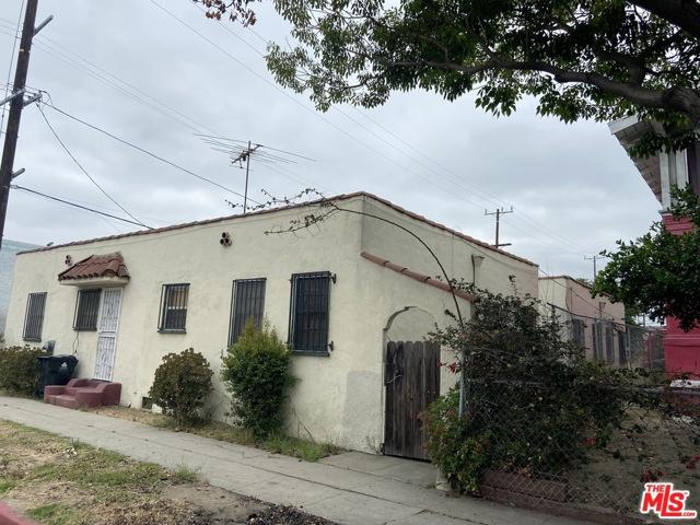 316 W 39Th Street, Los Angeles, CA 90037