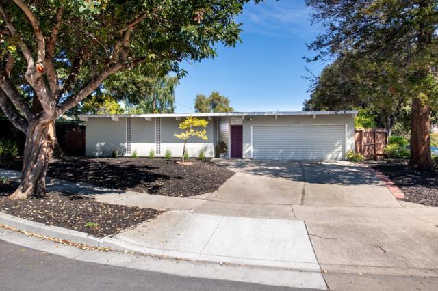 1633 Edmonton Avenue, Sunnyvale, CA 94087