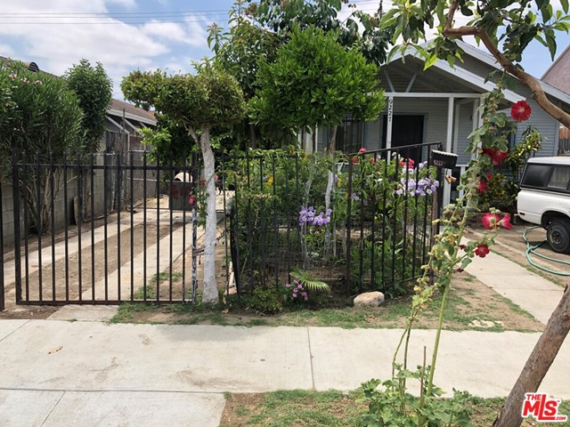 9227 PARMELEE Avenue, Los Angeles, CA 90002