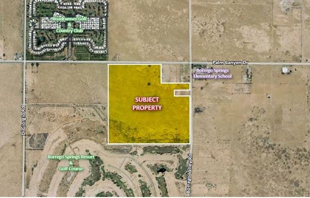0 Palm Canyon Dr, Borrego Springs, CA 92004