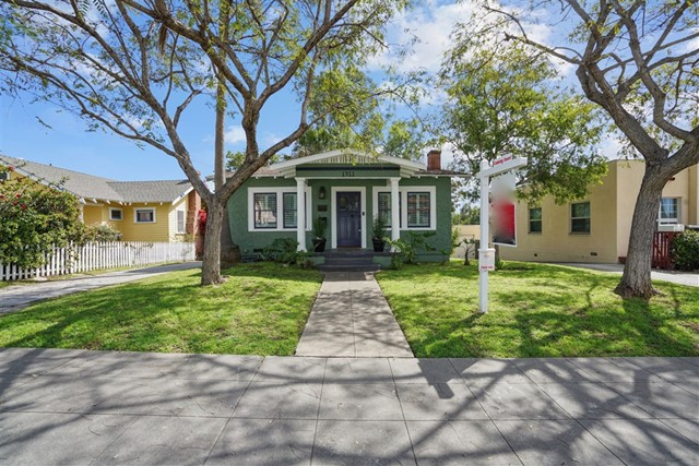 1911 31st St, San Diego, CA 92102