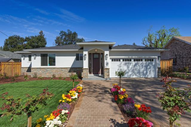 1107 Bucknam Avenue, Campbell, CA 95008