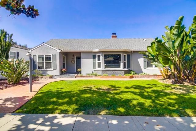 1144 Moana Drive, San Diego, CA 92107