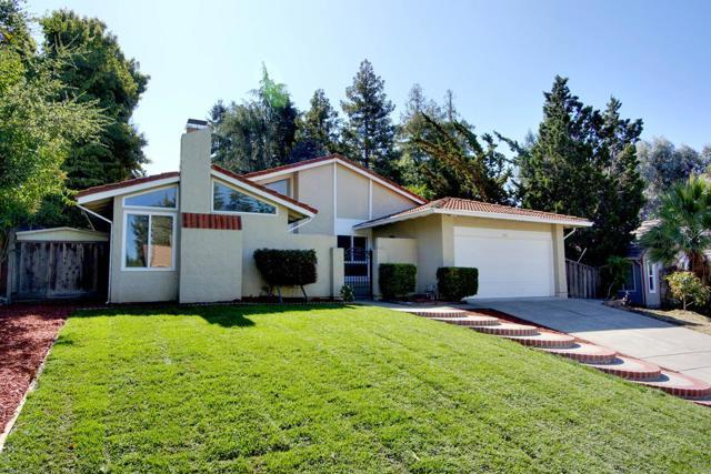 281 Tordo Court, Fremont, CA 94539