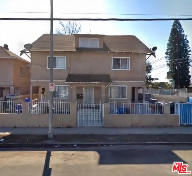 1114 E 27 Th St, Los Angeles, CA 90011 Photo