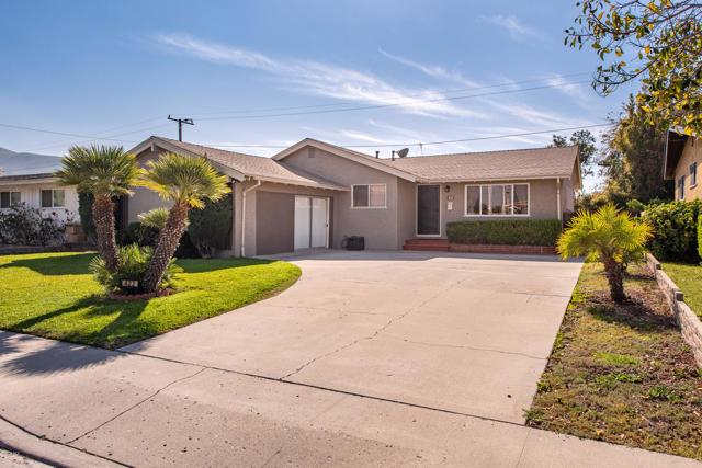 422 Laurie Lane, Santa Paula, CA 93060