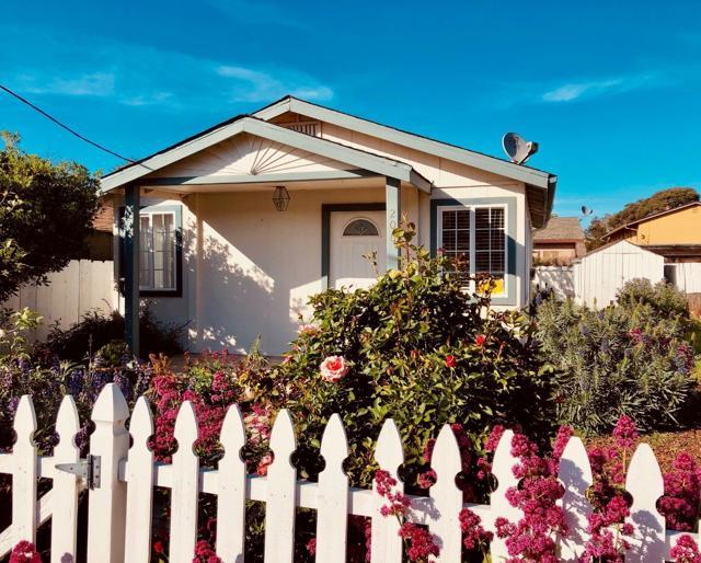 206 5th Street, San Juan Bautista, CA 95045
