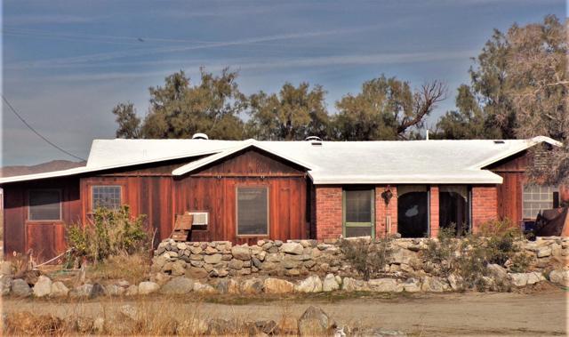 21100 Long Canyon Road, Desert Hot Springs, CA 92241