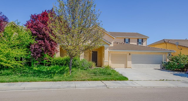 644 Cedar Mountain Drive, Newman, CA 95360