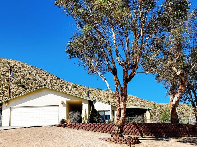 49000 Buena Vista Drive, Morongo Valley, CA 92256