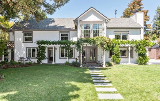 3617 Oak Drive, Menlo Park, CA 94025