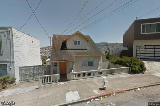 193 Caine Avenue, San Francisco, CA 94112