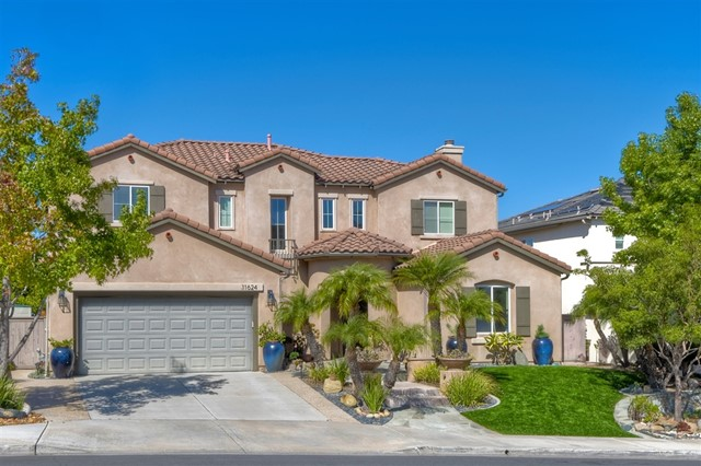 11624 Winding Ridge Dr, San Diego, CA 92131