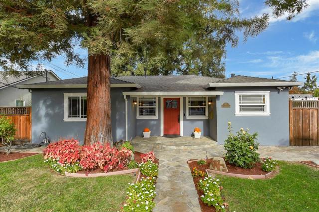 671 Willow Glen Way, San Jose, CA 95125