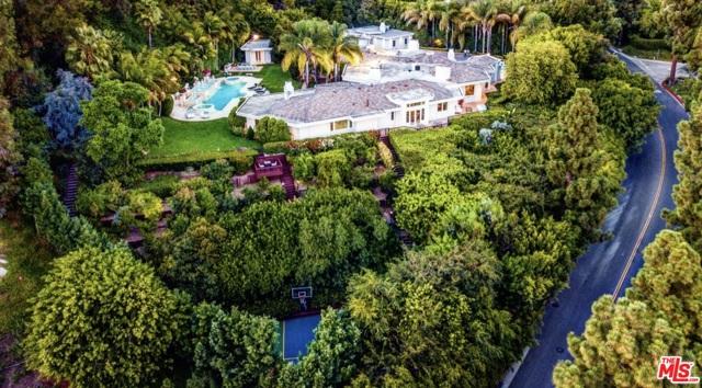 911 LOMA VISTA Drive, Beverly Hills, CA 90210