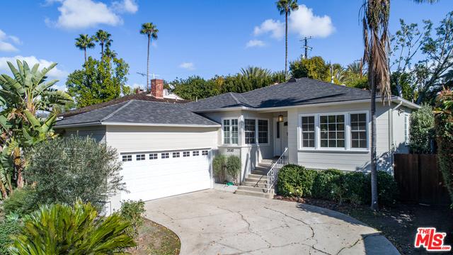 2030 CASTLE HEIGHTS Avenue, Los Angeles, CA 90034