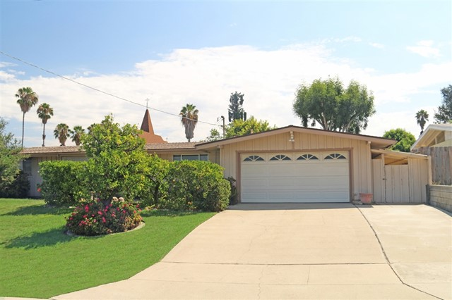 2625 NIDA PLACE, Lemon Grove, CA 91945