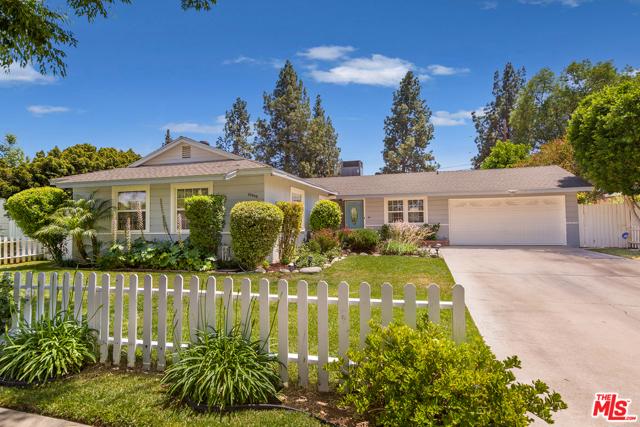 22948 Arminta Street West Hills, CA 91304