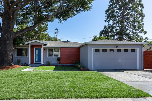 1224 Meadowlark Avenue, San Jose, CA 95128