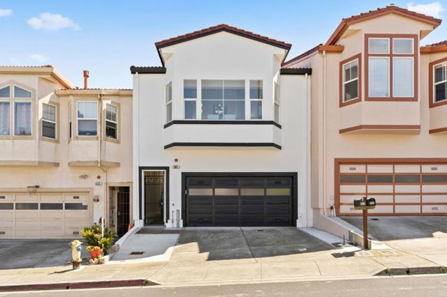 667 Bellevue Avenue, Daly City, CA 94014