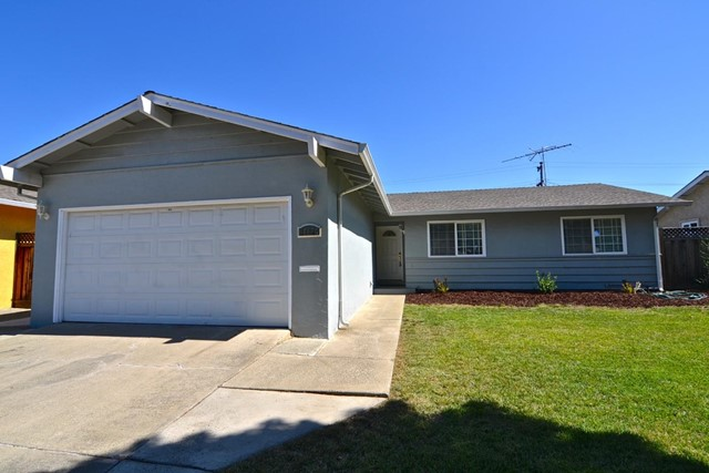 38824 Florence Way, Fremont, CA 94536