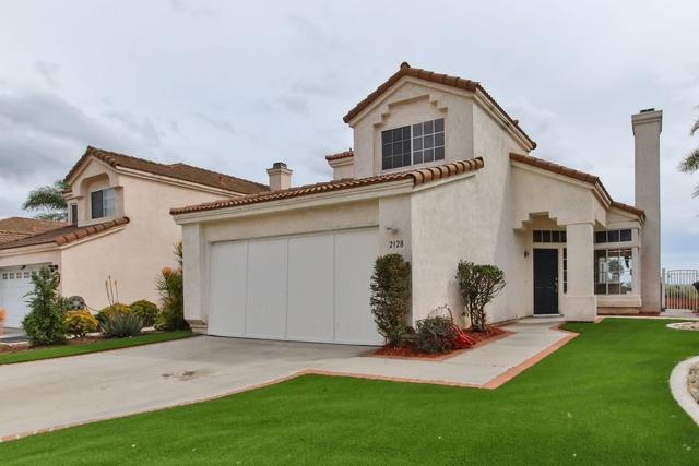 2128 Bluewater Ln, Chula Vista, CA 91913