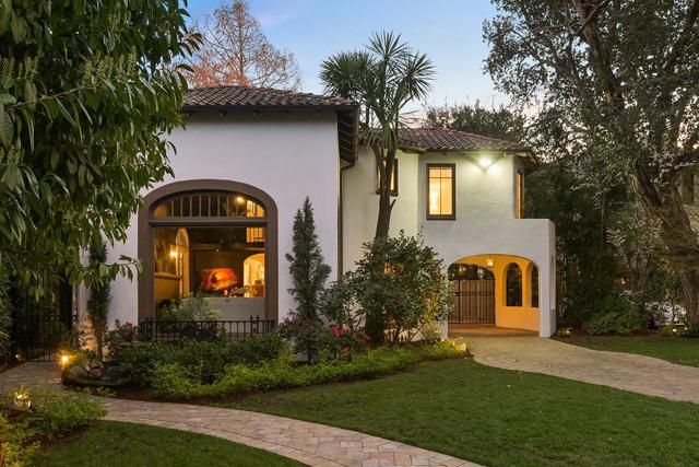 105 Bellevue Avenue, San Mateo, CA 94402