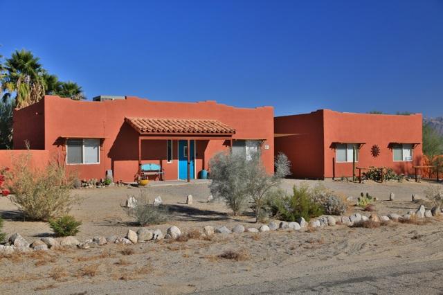 644 Weather Vane Drive, Borrego Springs, CA 92004