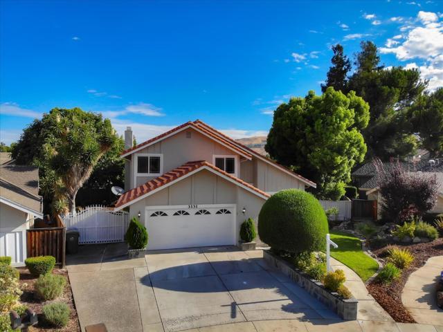3131 Terra Cotta Court, San Jose, CA 95135