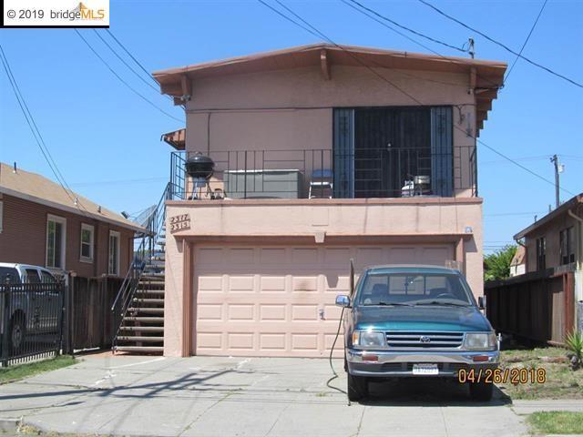 2315 Church St, Oakland, CA 94605