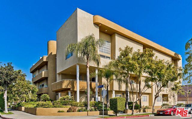 1064 S SHENANDOAH Street 203, Los Angeles, CA 90035